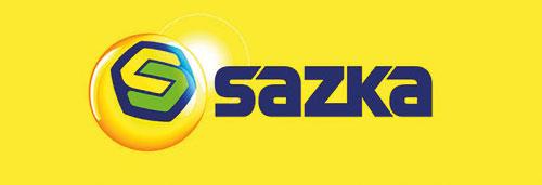 Sazka logo